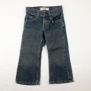 Levi's Bootcut Jeans size 4